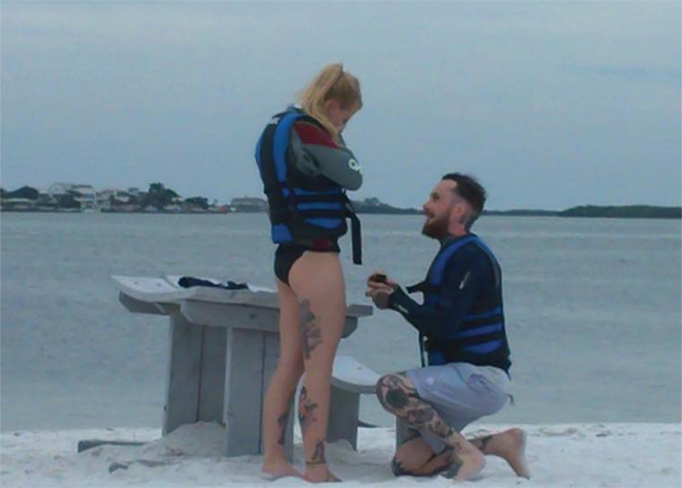 wedding proposals ideas